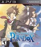 NIS The Guided Fate Paradox PS3 Playstation 3 Game