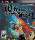 NIS The Witch and the Hundred Knights PS3 Playstation 3 Game
