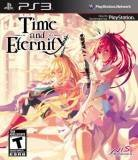 NIS Time and Eternity PS3 Playstation 3 Game