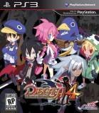 NIS Disgaea 4 A Promise Unforgotten PS3 Playstation 3 Game