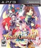 NIS Trinity Universe PS3 Playstation 3 Game