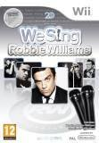 Nordic Games We Sing Robbie Williams Nintendo Wii Game