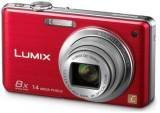 Panasonic DMC-TZ10 Digital Camera