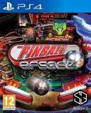 System 3 Pinball Arcade PS4 Playstation 4 Games