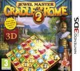 Rising Star Games Cradle of Rome 2 Nintendo 3DS Game