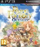 Rising Star Games Rune Factory Oceans PS3 Playstation 3 Game