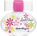 Salvatore Ferragamo Incanto Lovely Flower 50ml EDT Women's Perfume