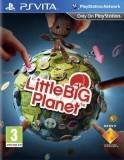 SCE Little Big Planet PS Vita Game