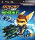 SCE Ratchet and Clank Full Frontal Assault PS3 Playstation 3 Game