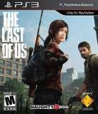 SCE The Last of Us PS3 Playstation 3 Game