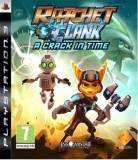SCE Ratchet and Clank A Crack In Time PS3 Playstation 3 Game
