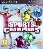 SCE Sports Champions PS3 Playstation 3 Game