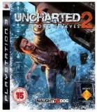 SCE Uncharted 2 Among Thieves PS3 Playstation 3 Game