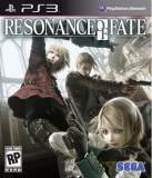 Sega Resonance of Fate PS3 Playstation 3 Game