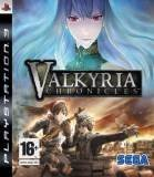 Sega Valkyria Chronicles PS3 Playstation 3 Game
