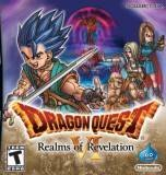 Square Enix Dragon Quest 6 VI Realms of Revelation Nintendo DS Game