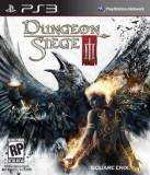 Square Enix Dungeon Siege 3 PS3 Playstation 3 Game