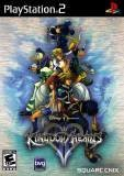 Square Enix Kingdom Hearts 2 PS2 Playstation 2 Game