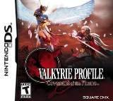 Square Enix Valkyrie Profile Covenant of the Plume Nintendo DS Game