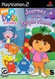 Take Two Interactive Dora The Explorer Journey To The Purple Planet PS2 Playstation 2 Game