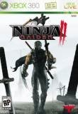 Tecmo Ninja Gaiden 3 Xbox 360 Game