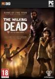 Telltale Games Walking Dead Game of the Year Edition PC Game