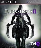 THQ Darksiders II PS3 Playstation 3 Game