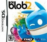 THQ De Blob 2 Nintendo DS Game
