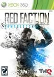 THQ Red Faction Armageddon Xbox 360 Game