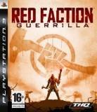 THQ Red Faction Guerrilla PS3 Playstation 3 Game
