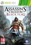 Ubisoft Assassins Creed 4 Black Flag Xbox 360 Game