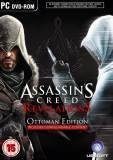 Ubisoft Assassins Creed Revelations Ottoman Edition PC Game