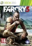 Ubisoft Far Cry 3 Xbox 360 Game