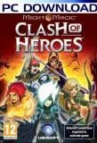 Ubisoft Might and Magic Clash Of Heroes PC Game