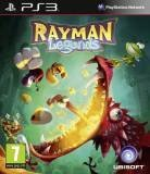 Ubisoft Rayman Legends PS3 Playstation 3 Game