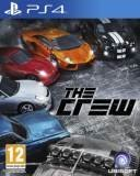 Ubisoft The Crew PS4 Playstation 4 Game