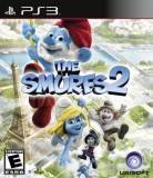 Ubisoft The Smurfs 2 PS3 Playstation 3 Game