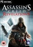 Ubisoft Assassins Creed Revelations PC Game