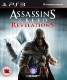 Ubisoft Assassins Creed Revelations PS3 Playstation 3 Game