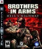 Ubisoft Brothers In Arms Hells Highway PS3 Playstation 3 Game