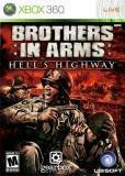 Ubisoft Brothers In Arms Hells Highway Xbox 360 Game