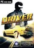Ubisoft Driver San Francisco PC Game
