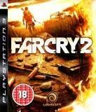 Ubisoft Far Cry 2 PS3 Playstation 3 Game