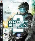 Ubisoft Ghost Recon Advanced Warfighter 2 PS3 Playstation 3 Game