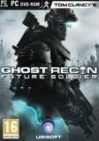 Ubisoft Tom Clancys Ghost Recon Future Soldier PC Game