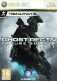 Ubisoft Tom Clancys Ghost Recon Future Soldier Xbox 360 Game