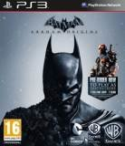Warner Bros Batman Arkham Origins PS3 Playstation 3 Game