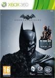 Warner Bros Batman Arkham Origins Xbox 360 Game