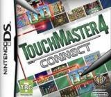 Warner Bros Touchmaster 4 Connect Nintendo DS Game