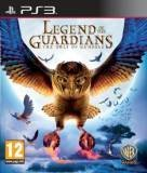 Warner Bros Legend of the Guardians The Owls of GaHoole PS3 Playstation 3 Game